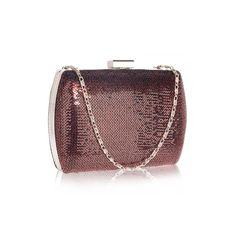 Show up in this party season with a new clutch bag!