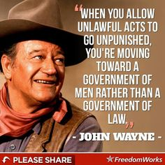John Wayne Quote                                                                                                                                                      More