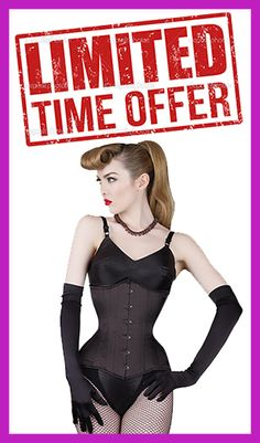 HourWaist - We are experts in Waist Training Corsets and Waist Cinchers: