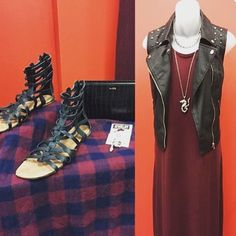 We get 100's of new items in daily and our floor is constantly getting replenished with the hottest items of the season! Come check out our awesome selection of clothing and accessories today! #platosclosetkitchener #iloveplatoskw #styleforless #springtrends #shopping | www.platosclosetkitchener.com