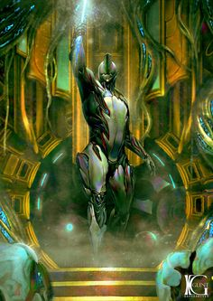 ArtStation - Warframe Basic Frames part Kevin Glint Fantasy Warrior, Fantasy Art, Warframe Art, Warframe Prime, Magia Elemental, Character Art, Character Design, Character Concept, Costumes