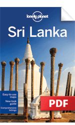 eBook Travel Guides and PDF Chapters from Lonely Planet: 6 Reasons Sri Lanka is Paradise on Acid!
