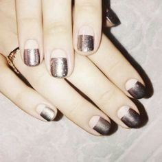 NYE nail ideas