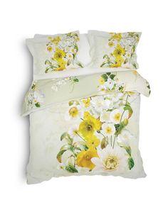 Heckett & Lane Daly Dekbedovertrek 240 x 220 cm Comforters, Blanket, Green, Furniture, Home Decor, Products, Design, Twin Cribs, Creature Comforts