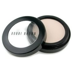"""Bobbi Brown """"Bone"""" eye shadow - off white. apply all over lids to look more awake. """"7 things that keep my young"""" by Bobbi Brown Redbook 11/2012"""