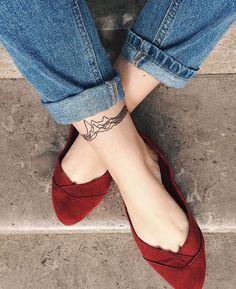 Joy Division Tattoo Ink | Pinterest: heymercedes