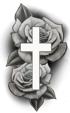 tattoo cross men / tattoo cross ` tattoo cross for women ` tattoo cross men ` tattoo cross stitch ` tattoo cross with flowers ` tattoo cross designs ` tattoo cross men arm ` tattoo cross for women arm Small Tattoos Arm, Rose Tattoos For Men, Forearm Sleeve Tattoos, Forearm Tattoo Design, Tattoo Design Drawings, Best Sleeve Tattoos, Shoulder Tattoos, Neck Tattoos, Mens Forearm Tattoos With Meaning