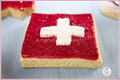 1st August - Swiss Flag Swiss National Day, Swiss Flag, Swiss Miss, Zermatt, Bake Sale, Delicious Food, Europe, Dreams, Chocolate
