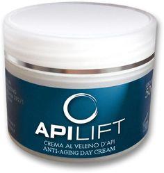 ApiLift - Crema Antiaging al Veleno d Api - Bee Venom - 50 ml