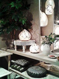 Moroccan style / ambiente / trends 2014 / zenza / http://interiorsdesignblog.com/pearls-of-ambiete-2014/