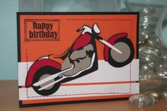 Free SVG File Download – Motorcycle