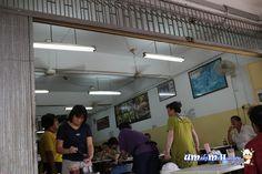 Restoran Yong Xin @ JB - shop front