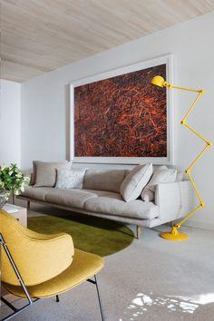 the Jardan 'Nook' sofa