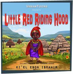 Best Multicultural Books For Children, African American eBooks https://web.facebook.com/UrbanToons/