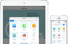 You can at long last see iCloud Drive records right on your iPhone, iPod touch, or iPad. Here's the means by which! New with iOS 9 is the iCloud Drive application. Yes, all the finaly-s! It gives y...