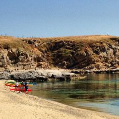sea kayaking Kayaking Trips, Grand Canyon, Sea, Island, Explore, Nature, Travel, Block Island, Viajes