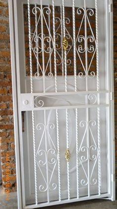 Window Glass Design, Grill Gate Design, Window Grill Design Modern, Roof Truss Design, Steel Gate Design, Iron Gate Design, House Gate Design, Wrought Iron Doors, Steel Doors