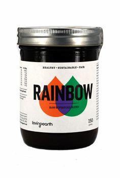 Loving Earth - Rainbow Superfood Blend