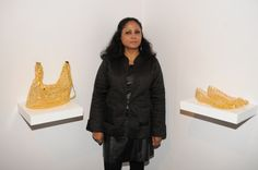 How One Transgender Woman Helped This Bangladeshi Artist Bond With The Community