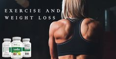 Combining Exercise and Weight Loss Supplements
