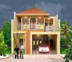 Simple House Designs: Minimalist