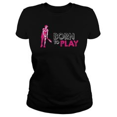 Born to be a tennis - 0416, Order HERE ==> https://www.sunfrog.com/LifeStyle/Born-to-be-a-tennis--0416-Black-Ladies.html?53624 #xmasgifts #christmasgifts #birthdayparty #birthdaygifts
