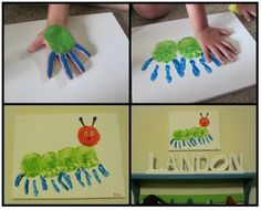 very hungry caterpillar activities | The Very Hungry Caterpillar: Activities