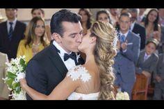 mi corazon es tuyo isabela weddinghair - Google Search