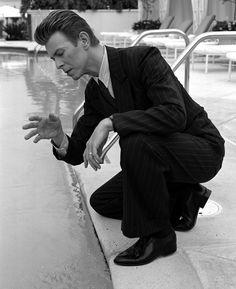 David Bowie - The Legend