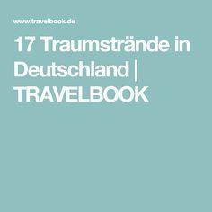 17 Traumstrände in Deutschland | TRAVELBOOK