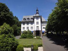 Eifel, Mansions, House Styles, Home Decor, Road Trip Destinations, House, Decoration Home, Manor Houses, Room Decor
