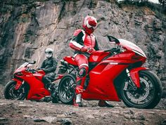 """motorcycles-and-more: """" Ducati 848 Evo """""""