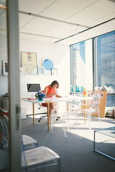 Marie Claire Editor in Chief Anne Fulenwider | The Everygirl // Photography by Kate Ignatowski