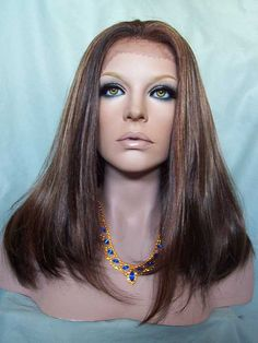 Soultress Synthetic Lace Front Wig - PL Tyra