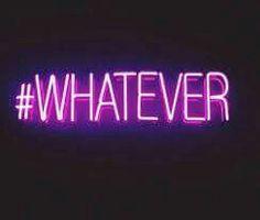 Hashtag. Whatever.