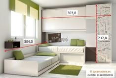 New House Ideas Color Schemes Floor Plans 44 Ideas Kids Bedroom Sets, Kids Bedroom Furniture, Small Room Bedroom, Girls Bedroom, Bedroom Decor, Home Room Design, Kids Room Design, Bunk Bed Rooms, Shared Rooms