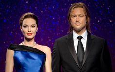 Brad-Pitt-i-Angelina-Jolie-de-cera