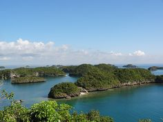 Hundred islands national park North Luzon Philippines Philippines, National Parks, River, Explore, Adventure, World, Places, Islands, Wanderlust