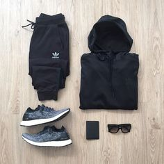 WEBSTA @ mrjunho3 - What do you wear when you have to run a quick errand? I'm usually in joggers and a hoodie. Let me know in the comments below! ⬇Hoodie: @adidas x @footlocker - Doom BlockJoggers: @adidas x @asos_menswearShoes: @adidas Ultra Boost UncagedWallet: @articlegoodsShades: @prada••••••#menstyle #adidas #adidasultraboost #athleisure #adidasoriginals #footlocker #asos #prada #streetwear