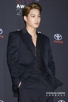 Kai Chanyeol Baekhyun, Exo Chen, Exo Kai, Handsome Prince, Handsome Boys, 5 Years With Exo, Kim Jong Dae, Ko Ko Bop, Kpop Guys