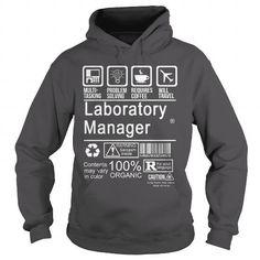 LABORATORY MANAGER - CERTIFIED JOB TITLE T Shirts, Hoodies Sweatshirts. Check price ==► http://store.customtshirts.xyz/go.php?u=https://www.sunfrog.com/LifeStyle/LABORATORY-MANAGER--CERTIFIED-JOB-TITLE-Charcoal-Hoodie.html?41382