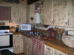 Primitive Kitchen Ideas - Bing Images