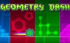 Geometry Dash metterà te alla sfida in una battaglia quasi impossibile! #geometrydash #giochi #android