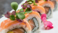 10 best sushi places in Manchester