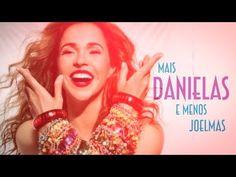 Mais Danielas e menos Joelmas - EMVB - Emerson Martins Video Blog 2013