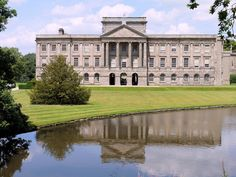 Lyme Park, the striking Edwardian manor in Cheshire became Pemberly, in BBC's Pride and Prejudice. England Ireland, England And Scotland, Jane Austen, Oh The Places You'll Go, Places To Visit, Pride & Prejudice Movie, Lyme Park, English Countryside, English Manor