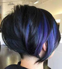 Aprende la técnica fácil de cómo hacer mechas en el cabello ~ Belleza y Peinados