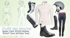 Outfit der Woche #1