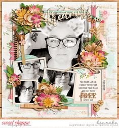 kristin cronin-barrow - be a-trailblazer: wild and free | bundle cindy schneider - insd 2021 template