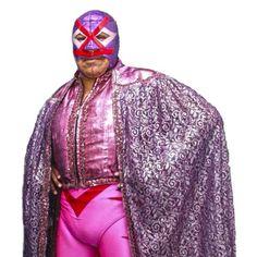 Villano III dirá adiós a la lucha libre en Triplemanía XXIII